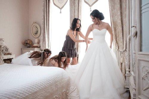 Photographe mariage - Ozgur Canbulat Photography - photo 35