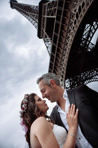 Photographe mariage - Ozgur Canbulat Photography - photo 1