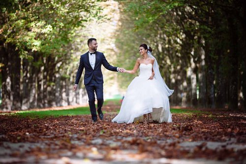 Photographe mariage - Ozgur Canbulat Photography - photo 13