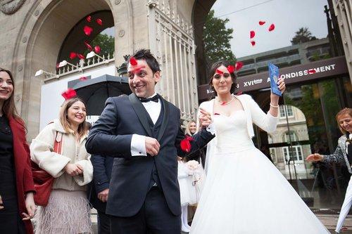 Photographe mariage - Ozgur Canbulat Photography - photo 34