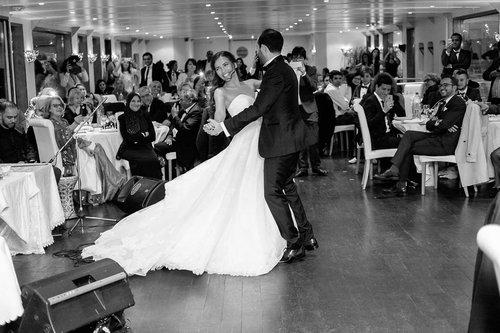 Photographe mariage - Ozgur Canbulat Photography - photo 30