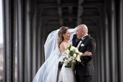 Photographe mariage - Ozgur Canbulat Photography - photo 20
