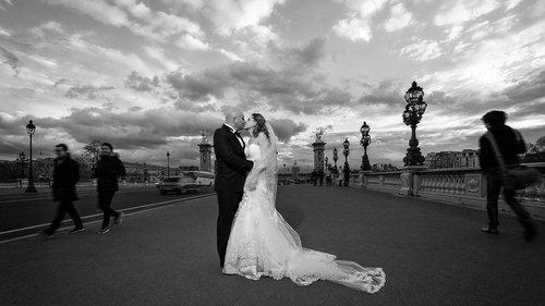 Photographe mariage - Ozgur Canbulat Photography - photo 23
