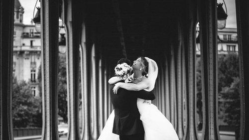 Photographe mariage - Ozgur Canbulat Photography - photo 11