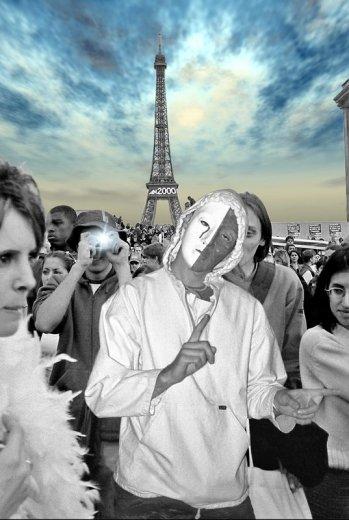 Photographe mariage - Francis Bonami - photo 25