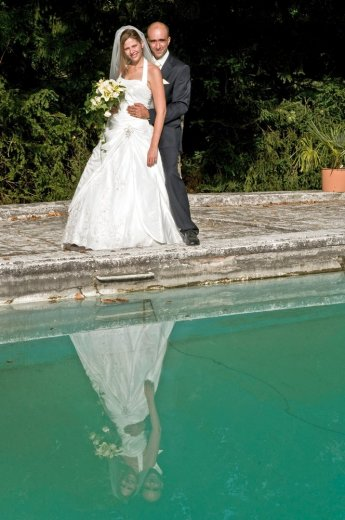 Photographe mariage - Francis Bonami - photo 12