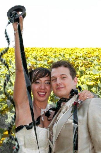 Photographe mariage - Francis Bonami - photo 1