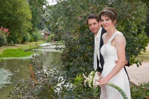 Photographe mariage - Francis Bonami - photo 24