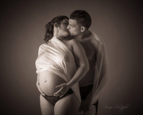Photographe mariage - Bruno CHRISTOPHE photographe - photo 10