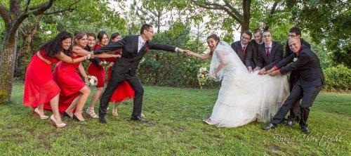 Photographe mariage - Bruno CHRISTOPHE photographe - photo 11