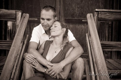 Photographe mariage - Bruno CHRISTOPHE photographe - photo 18