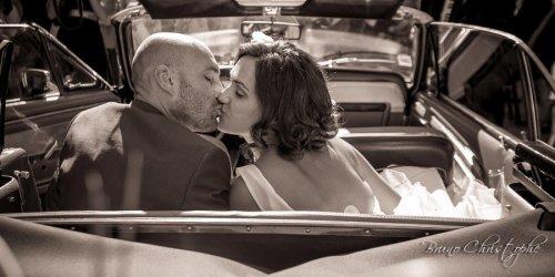 Photographe mariage - Bruno CHRISTOPHE photographe - photo 19