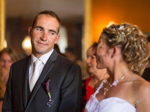 Photographe mariage - Bruno CHRISTOPHE photographe - photo 21
