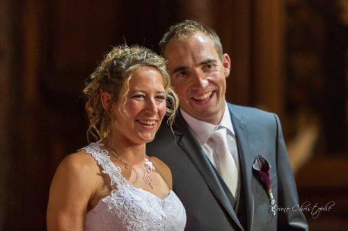 Photographe mariage - Bruno CHRISTOPHE photographe - photo 22
