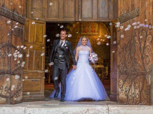 Photographe mariage - Bruno CHRISTOPHE photographe - photo 17