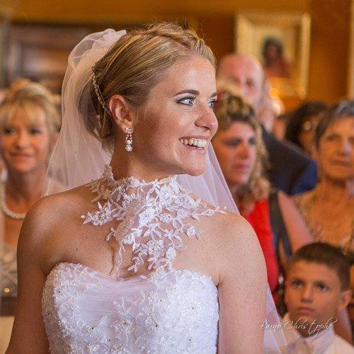 Photographe mariage - Bruno CHRISTOPHE photographe - photo 16