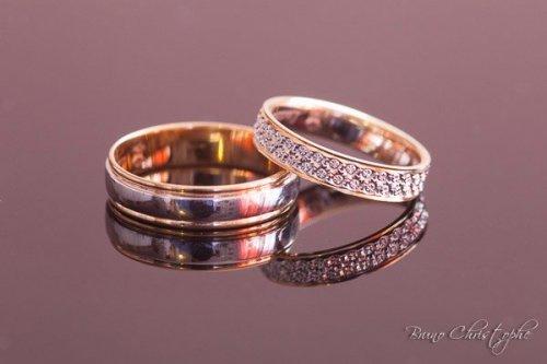 Photographe mariage - Bruno CHRISTOPHE photographe - photo 15