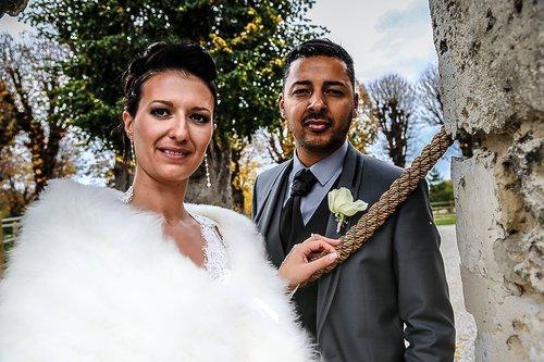 Photographe mariage - RÊV'PHOTOS - photo 4