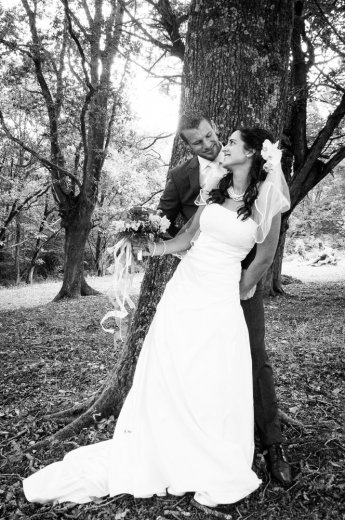 Photographe mariage - SARRAGOT - photo 20