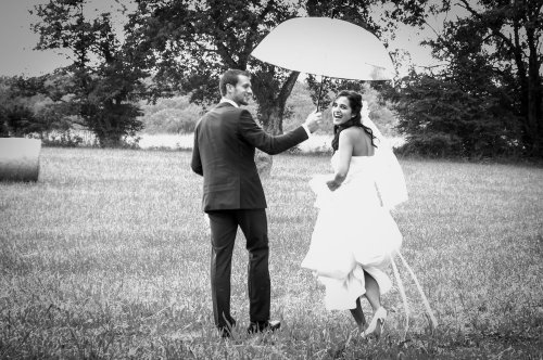 Photographe mariage - SARRAGOT - photo 21