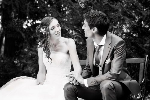 Photographe mariage - Elodie Fauvet photographe - photo 1