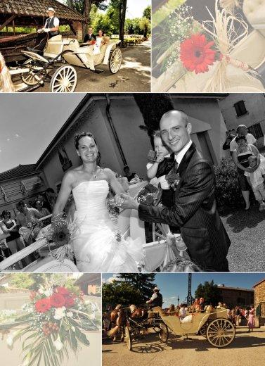 Photographe mariage - François Cointe Photographe - photo 62