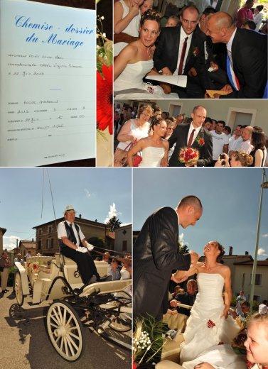 Photographe mariage - François Cointe Photographe - photo 52