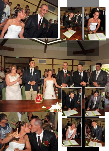 Photographe mariage - François Cointe Photographe - photo 51