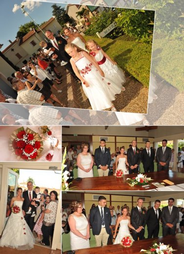 Photographe mariage - François Cointe Photographe - photo 50