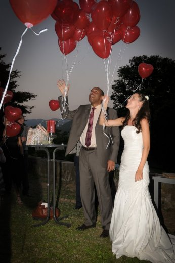 Photographe mariage - Christophe Penel Photographe - photo 14