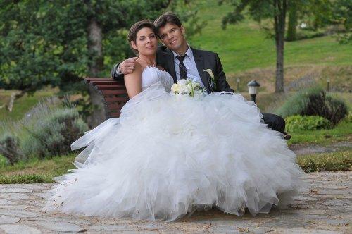 Photographe mariage - Christophe Penel Photographe - photo 3
