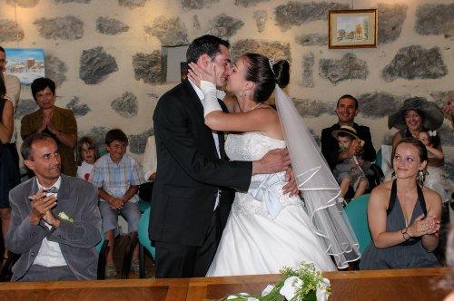 Photographe mariage - Christophe Penel Photographe - photo 17