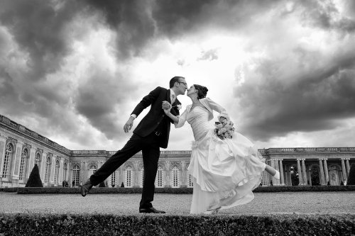 Photographe mariage - Art Studio - photo 10