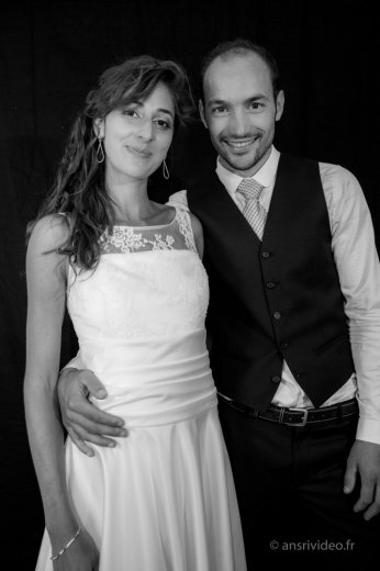 Photographe mariage - ansrivideo - photo 63