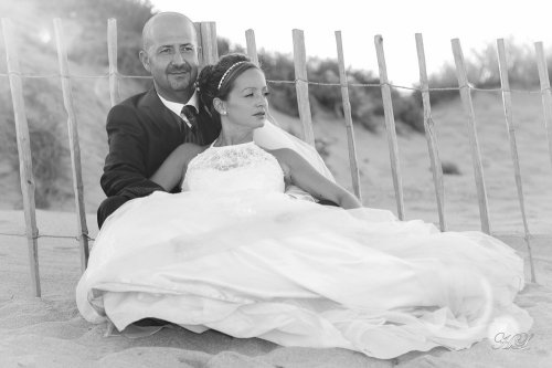 Photographe mariage - Louvet Hervé - photo 68