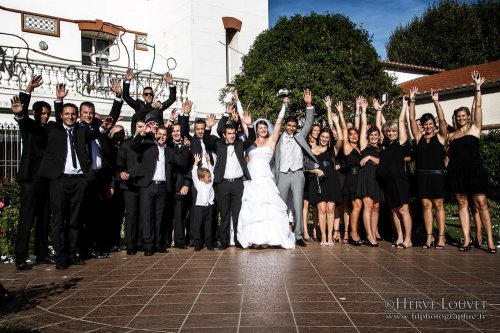 Photographe mariage - Louvet Hervé - photo 91