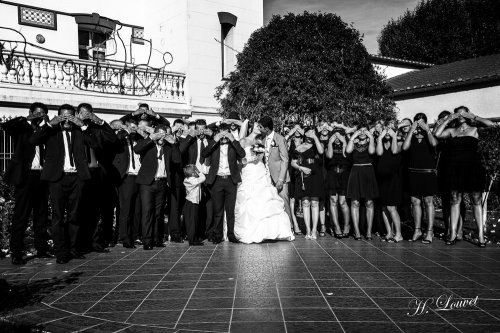 Photographe mariage - Louvet Hervé - photo 93