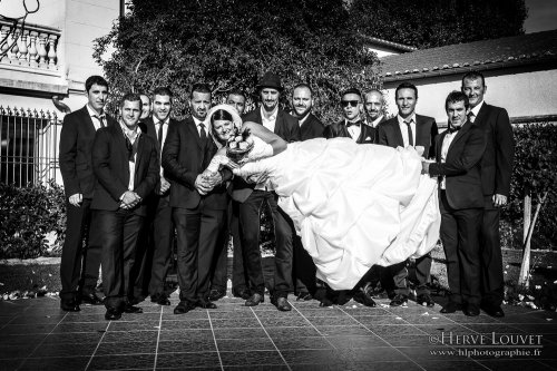 Photographe mariage - Louvet Hervé - photo 92