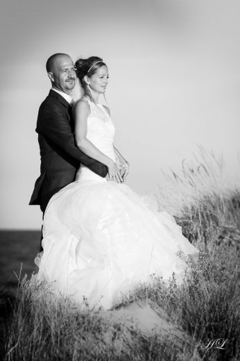 Photographe mariage - Louvet Hervé - photo 73