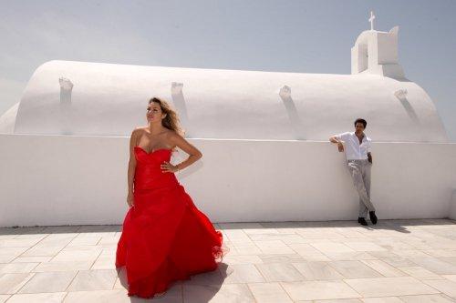 Photographe mariage - Orianne Boulage Photography - photo 4