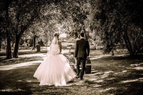 Photographe mariage - Orianne Boulage Photography - photo 1