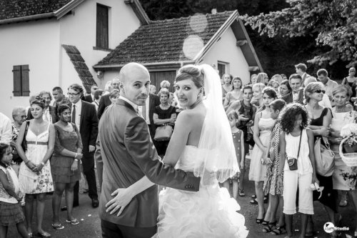 Photographe mariage - Geneva Wedding Photographer - photo 1