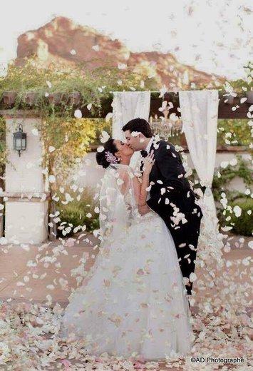 Photographe mariage - AD Photographe - photo 12