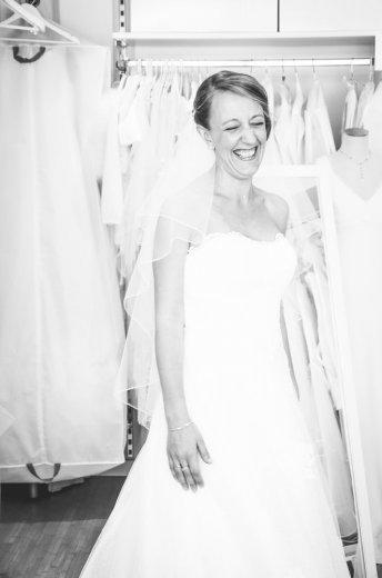 Photographe mariage - Maëlle Bernard Photographe - photo 1
