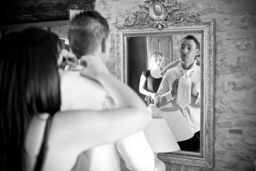 Photographe mariage - PHILIPPE COTIN PHOTOGRAPHIES - photo 18