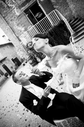 Photographe mariage - PHILIPPE COTIN PHOTOGRAPHIES - photo 21