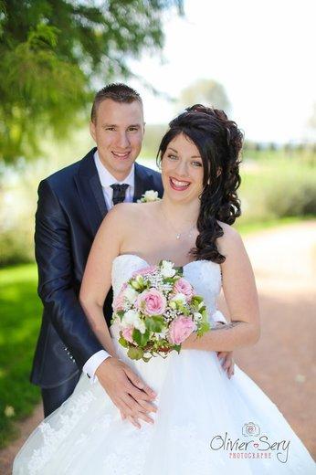 Photographe mariage - Un jour, une photo... - photo 13
