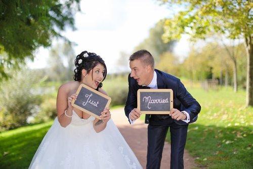 Photographe mariage - Un jour, une photo... - photo 14
