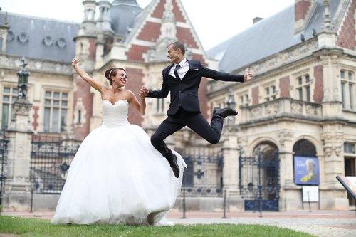 Photographe mariage - Un jour, une photo... - photo 6