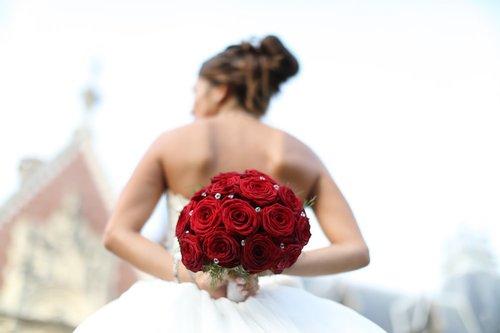 Photographe mariage - Un jour, une photo... - photo 5